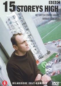 15 Storeys High - Season 1 (DVD)